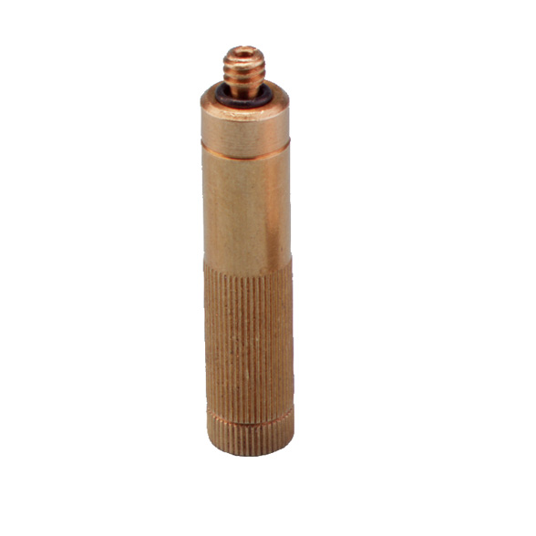 Orbit Brass Automatic Drain Valve for Misting Systems, Mist Cooling Parts 10115H by Orbit