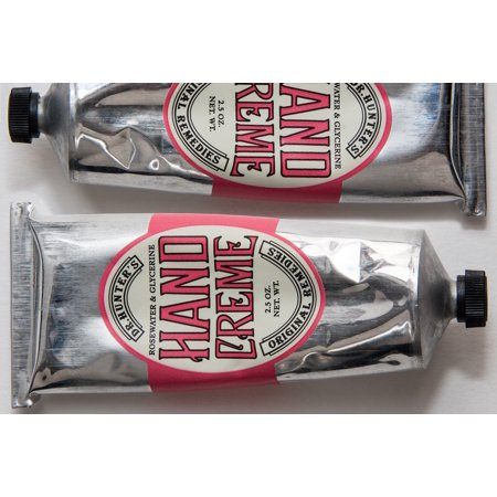 LAMINATED POSTER Aluminum Tubes Hand Cream Tube Container Packaging Poster Print 24 x 36