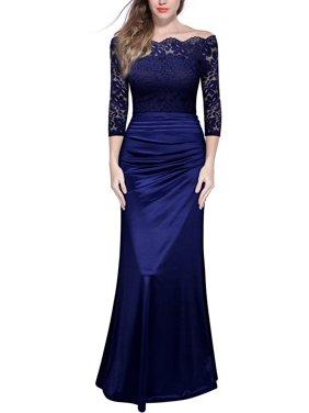 7ecd03b5807 Womens Formal Dresses - Walmart.com