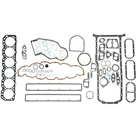 RE24102 New Overhaul Gasket Set w/o Seals For John Deere