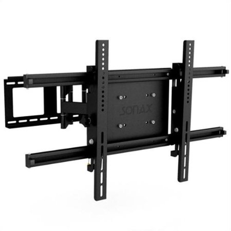 CorLiving PM-2230 TV Motion Wall Mount for 32 90 in. TVs by