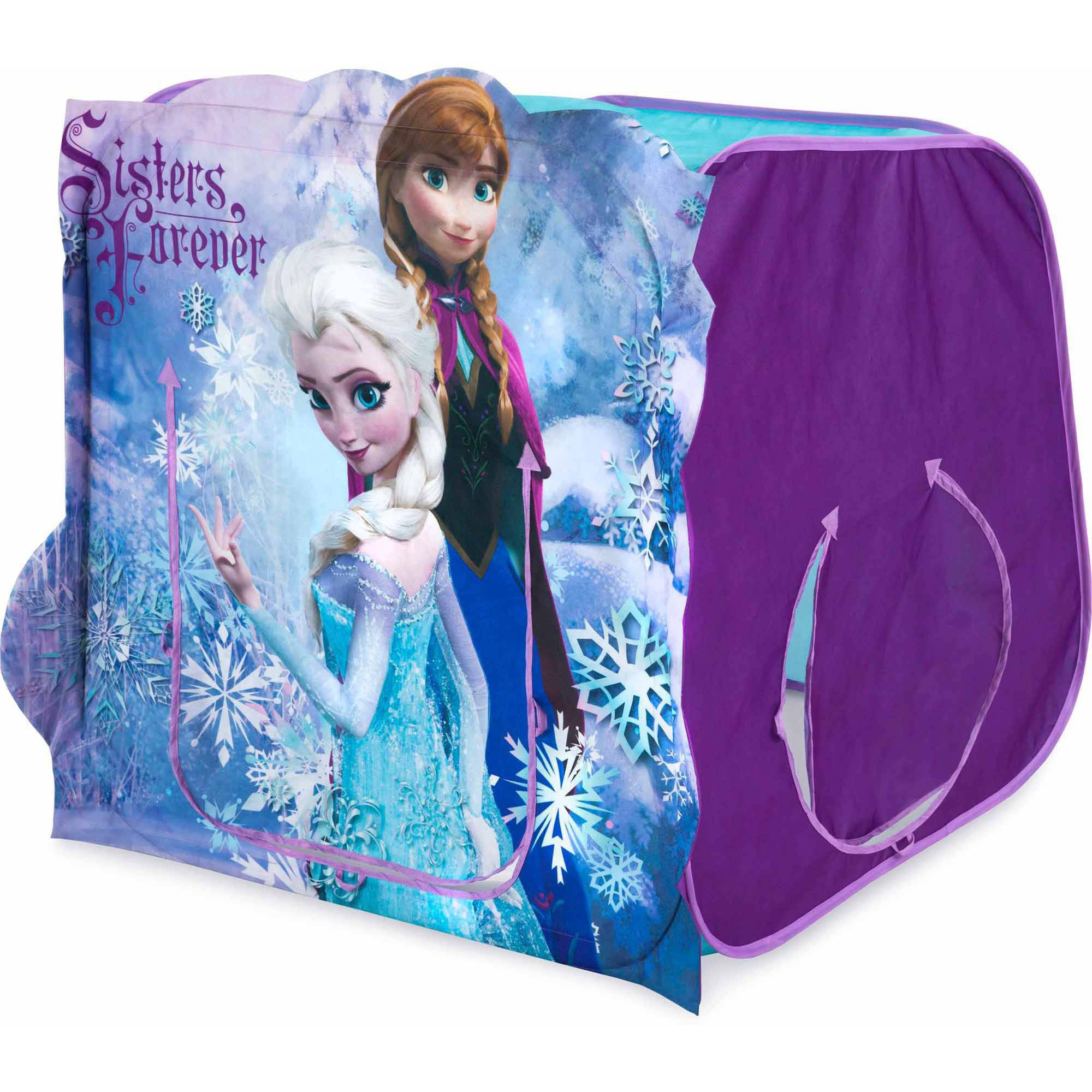 Playhut Disney Frozen Hide N Play