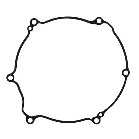 New Winderosa Clutch Cover Gasket for Kawasaki KX 125 03
