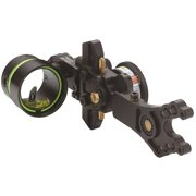 HHA Optimizer Lite King Pin 5519 Sight, .019 Left Handed