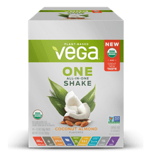 Protein & Meal Replacement: Vega One Packets