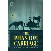 The Phantom Carriage (Criterion Collection) (DVD)