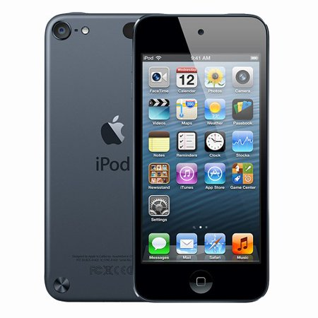 Refurbished Apple iPod Touch 32GB 4