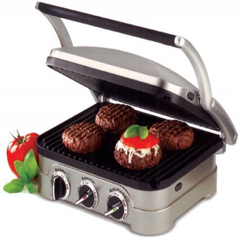 Cuisinart GR-4 Griddler