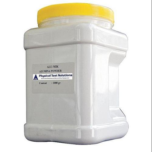 PHYSICAL TEST SOLUTIONS 187-505 Polishing Slurry, 6 Oz, 0.05 Microns