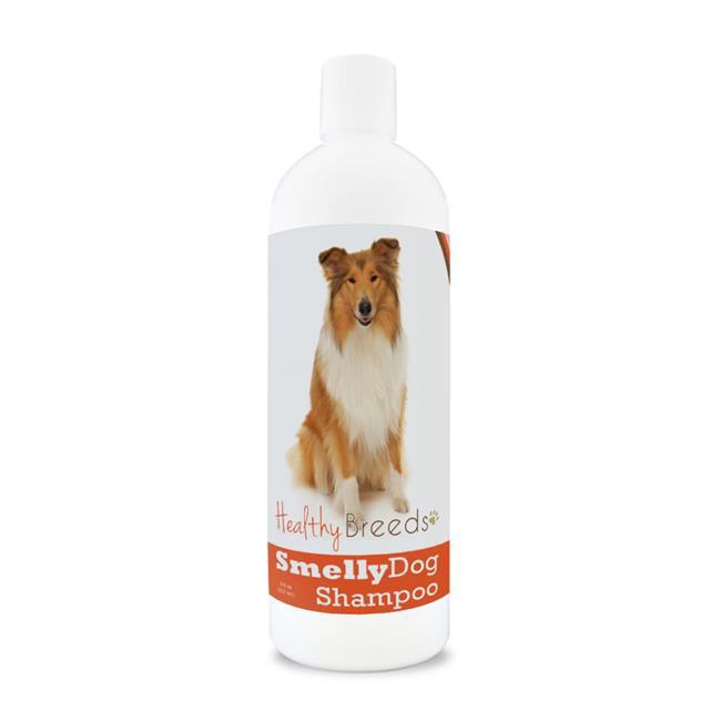 Healthy Breeds 840235160489 Collie Smelly Dog Baking Soda Shampoo - image 1 de 1