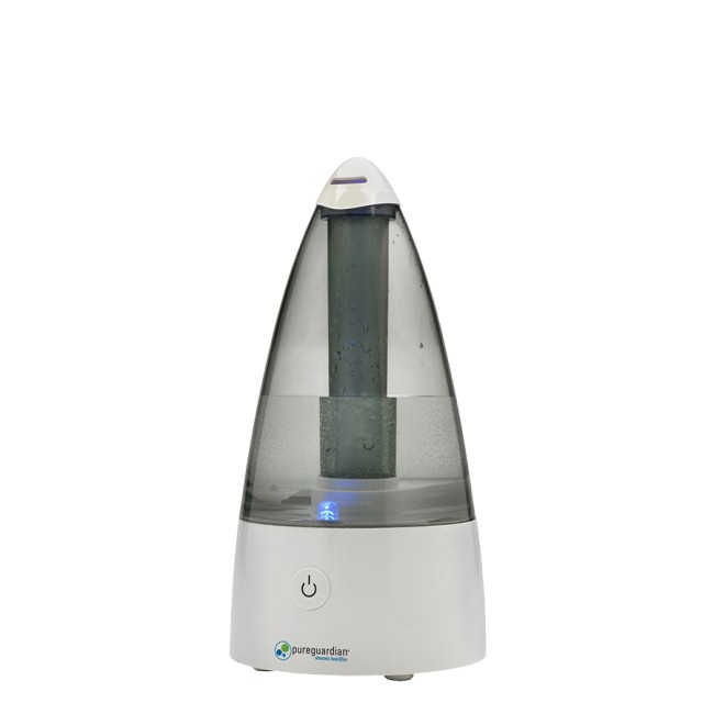 Pureguardian Ultrasonic Cool Mist Humidifier Baby Room