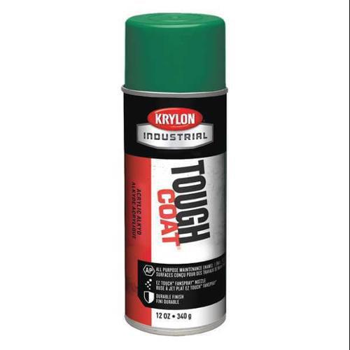 KRYLON A01485 Spray Paint, John Deere Green