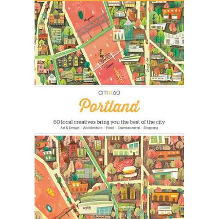 Citix60: portland : 60 creatives show you the best of the city: (Best Pancakes In Portland Or)