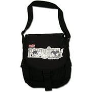Fairy Tail Grey Group Anime Messenger Bag