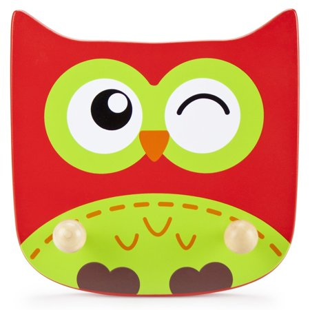 Wooden Owl Childrens Clothing Rack By A Fun Owl Rack To Hang Your âœhootâ On By Imagination Generation