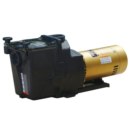 Hayward 1 5 hp in ground super pool pump 115 230 volts for Hayward 1 1 2 hp pool pump motor