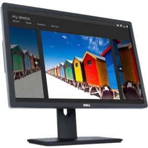 Dell - U2413 - Dell UltraSharp U2413 24 LED LCD Monitor - 16:10 - 6 ms - Adjustable Display Angle - 1920 x 1200 - 1.07