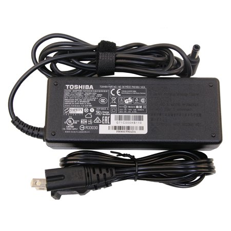 original oem toshiba 90w laptop charger toshiba ac adapter toshiba power cord for portege r30. Black Bedroom Furniture Sets. Home Design Ideas