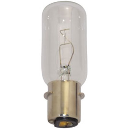 Replacement for 3M DRY SILVER READER PRINTER replacement light bulb