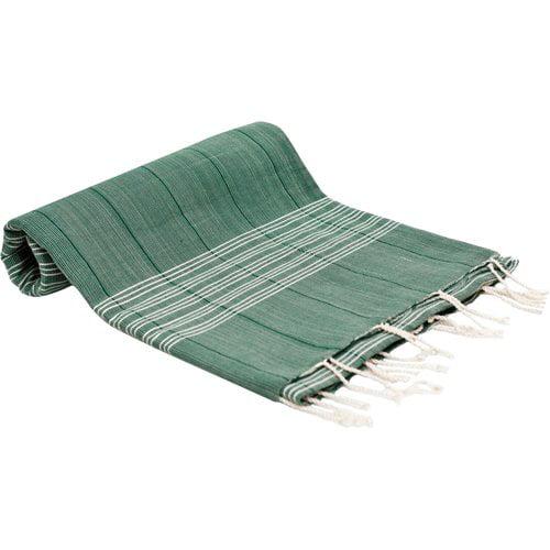Buldano Turkish Fouta Yoga Peshtemal Turkish Cotton Bath Towel