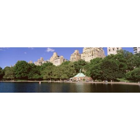 Central Park NYC New York City New York State USA Poster Print - Central Bar Nyc Halloween
