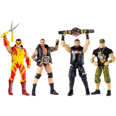 WWE Wrestlemania Elite Action Figure Assortment