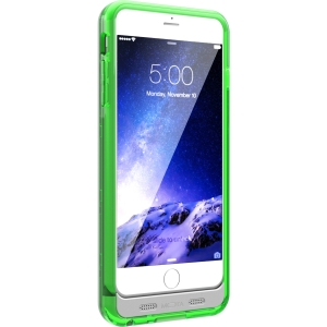 MOTA TAMO 4000 mAh Extended Battery Case for iPhone 6 Plus - Green