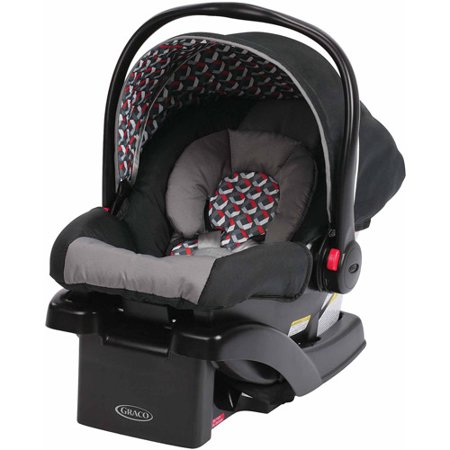 graco snugride click connect 30 infant car seat choose your pattern. Black Bedroom Furniture Sets. Home Design Ideas