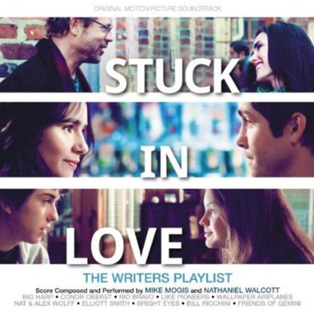 Stuck in Love Soundtrack (CD)](Halloween Soundtrack Love Hurts)