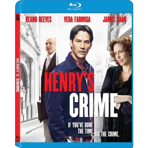Henry's Crime (Blu-ray) (Widescreen)