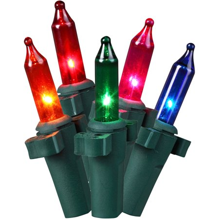 Holiday Time 150 Net Lights Multicolor Indoor or Outdoor Use ...