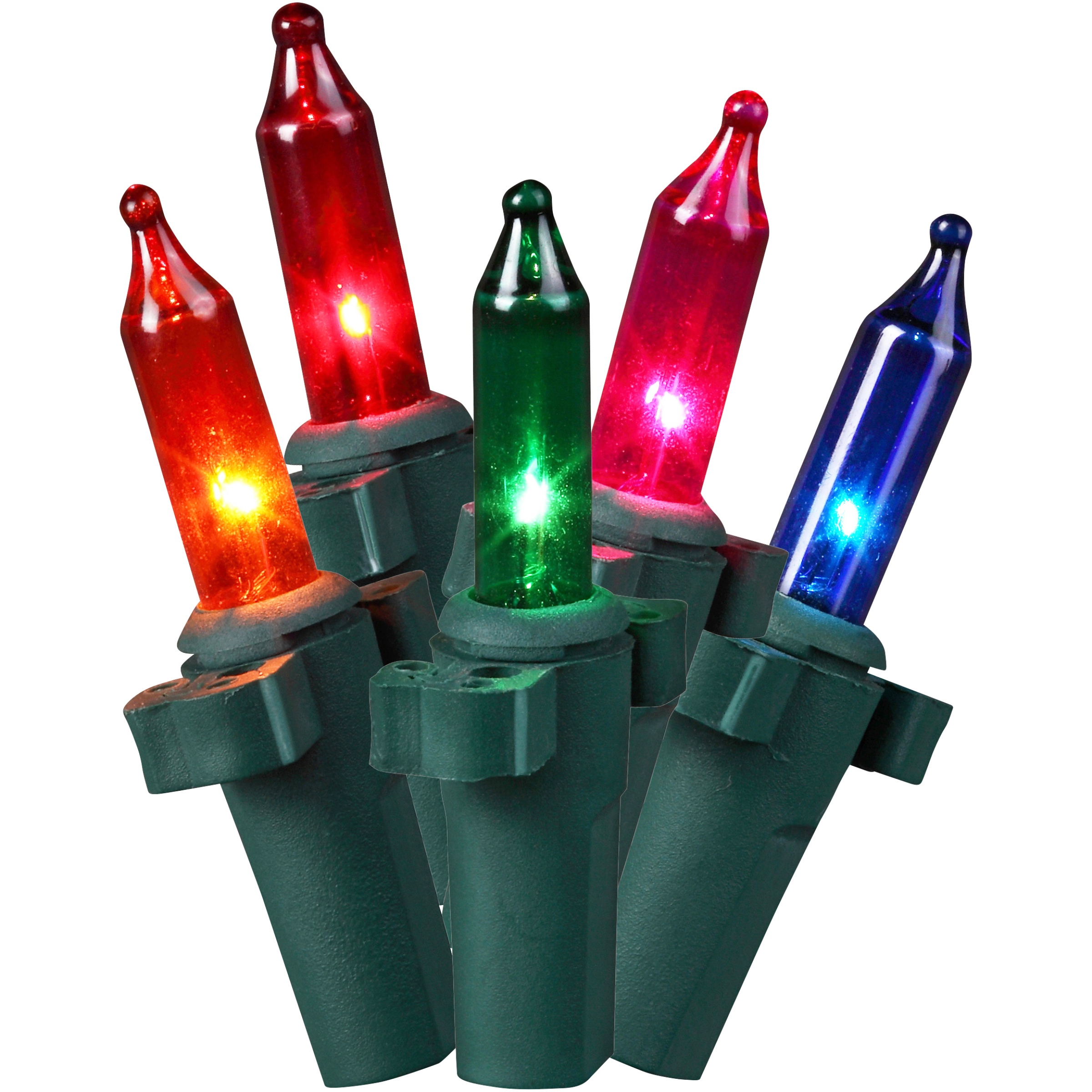 Holiday Time 150 Net Lights Multicolor Indoor or Outdoor Use