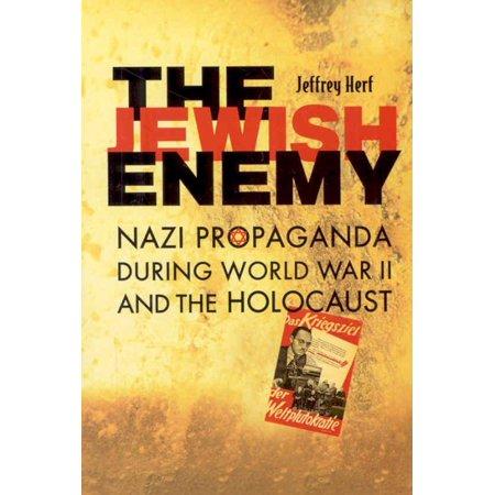 an examination of the nazi propaganda during world war ii