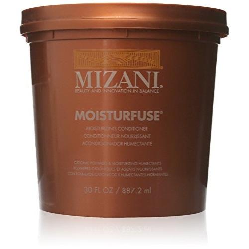 Mizani Moisturfuse Moisturizing Conditioner for Unisex, 30 Ounce - image 1 of 3