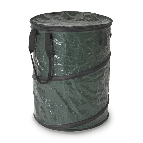 Stansport 877 Foldable Trash Can