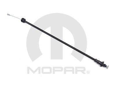 Genuine Chrysler 52128164AB Parking Brake Cable