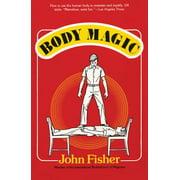 Body Magic - eBook