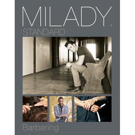 Milady Mix (Milady Standard Barbering)