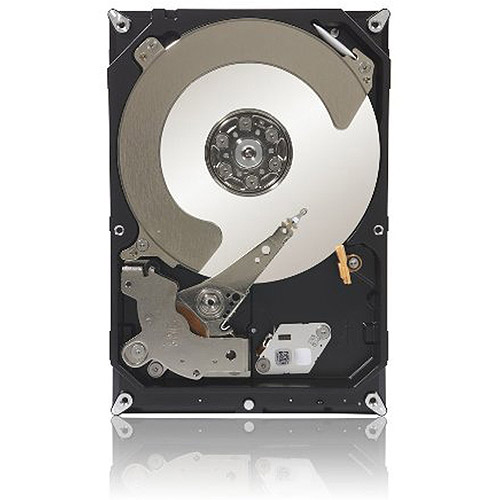 "Seagate Barracuda ST3000DM001 3TB 3.5"" Internal Hard Drive"