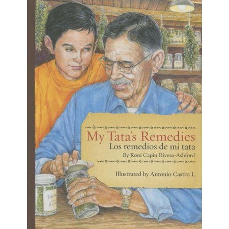 My Tatas Remedies   Los Remedios De Mi Tata
