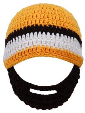 fb246bad Yellow Baby Boy Hats & Caps - Walmart.com