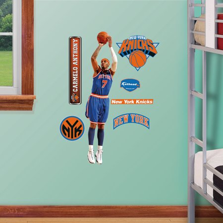 Carmelo Anthony Jr