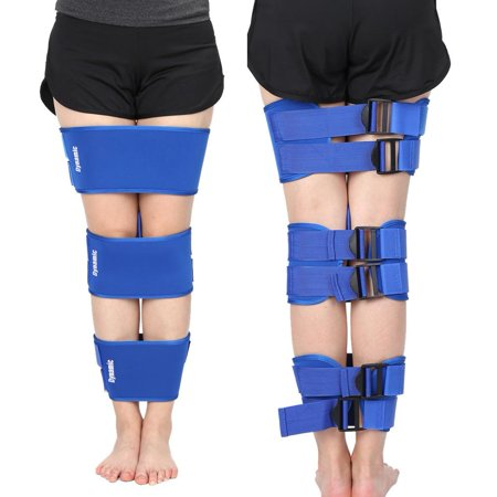 Garosa 3Pcs/Set O/X Legs Correction Brace Bands Knock knee Bowlegs Straightening Bandage Belts Kit, Legs Straightening Correction Belt, Bowlegs Correction Belt - image 1 of 6