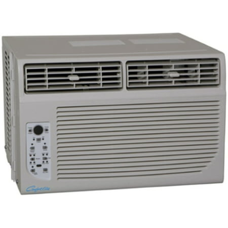 Part Rads-81P 8 000 Btu White Rac  115V E Star(R, by Comfort-aire, Single Item,