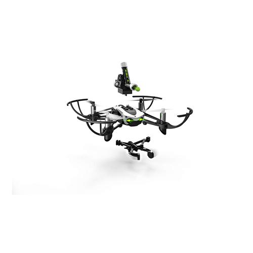 Parrot Mambo Mini Drone With Grabber & Cannon PF727001 - Refurbished