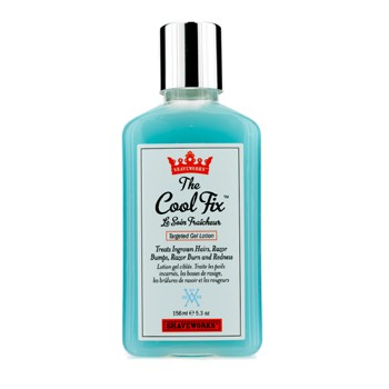 Anthony for Men Shaveworks The Cool Fix Targeted Gel Lotion, 5.3 oz