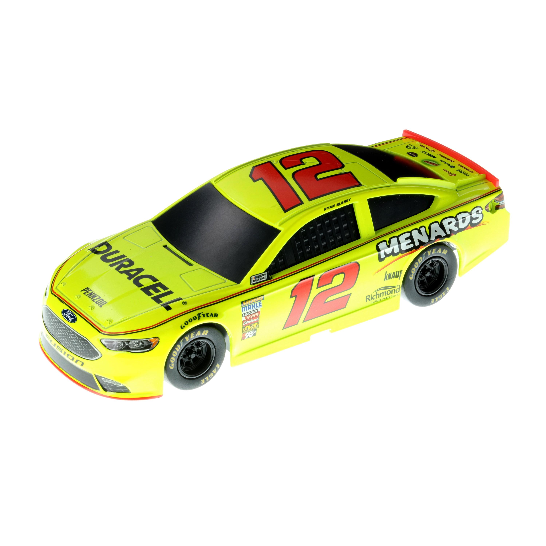 NASCAR Authentics 2018 Ryan Blaney #12 Menards 1:24 Scale