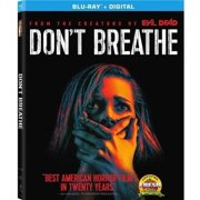 Don't Breathe (Blu-ray + Digital HD) (Widescreen) by Sony Pictures