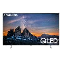 "SAMSUNG 82"" Class 4K Ultra HD (2160P) HDR Smart QLED TV QN82Q80R (2019 Model)"