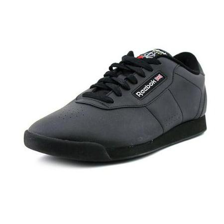 Reebok Women's Princess Aerobics Shoe, Black, 9.5